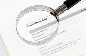 Checkliste Autokauf